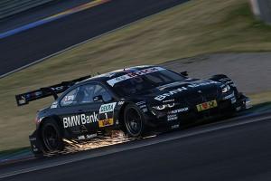BMW gibt Teambesetzungen bekannt