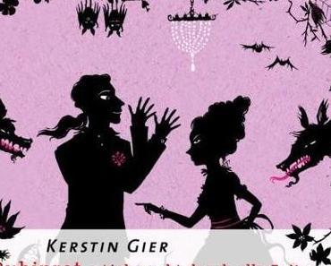 {Hörbuch-Rezension} Rubinrot von Kerstin Gier