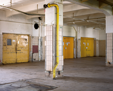 Galerie Ostlicht Wien: Industrie