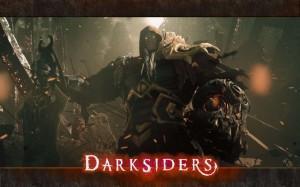 Crytek verpflichtet Darksiders Team