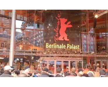 Berlinale 2013 / Tag 1