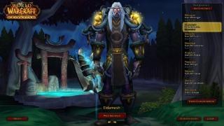 World of Warcraft Druide