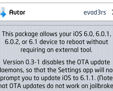 [Download] evasi0n v1.2 Update, evasi0n 6.0-6.1 Untether 0.3-1