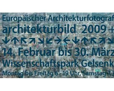 Architekturbild 2009 + 2011