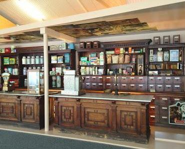 Süßer Ausflug: Bonbonmuseum und Fabrikverkauf