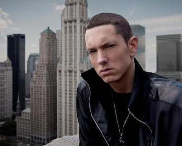 Eminem veröffentlicht sein neues Album im Sommer 2013 [News]