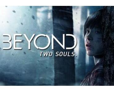 Beyond Two Souls demnächst in der Beta-Phase