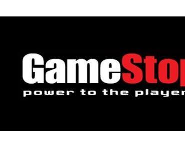 GameStop protestiert gegen Blockierung von Gebrauchtspielen