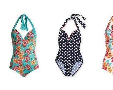 Bikini oder Badeanzug?