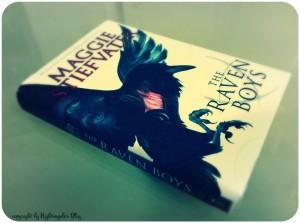 """Rezension zu """"The Raven Boys"""" von Maggie Stiefvater"""