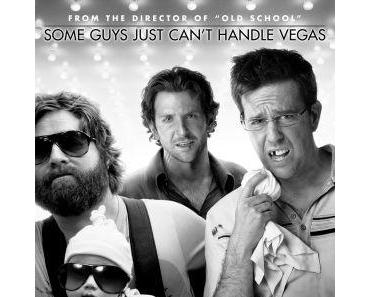 "Casinotipps mit ""The Hangover"""