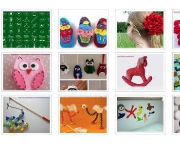 Kids Tipps – Das ABC für ein kreatives und buntes Leben mit Kindern
