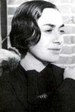 Dora Gerson ✡ Ein Stummfilmstar verloren in Auschwitz