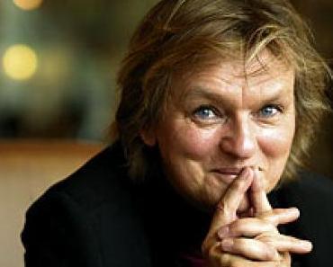 Happy Birthday, Elke Heidenreich!
