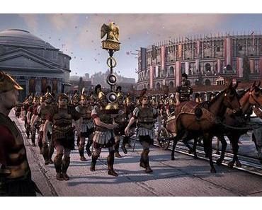 Themenseite: Total War Rome 2