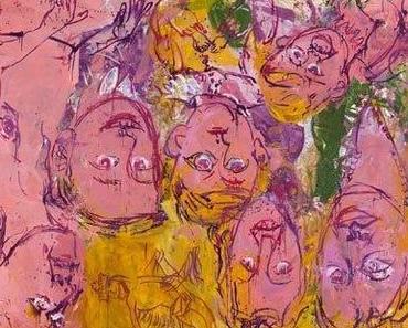 Moderne Kunst • Ein Gedicht von Georg Bötticher