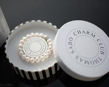 Thomas Sabo München – Neues Perlenarmband mit Steinen