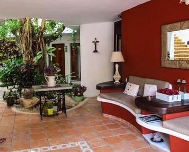 Review: Hotel Quinto Sol in Playa del Carmen, Mexiko