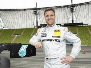 Ralf Schumacher bleibt bei Mercedes
