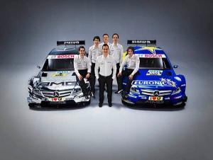Mercedes verkleinert Fahrerkader – Juncadella neu dabei