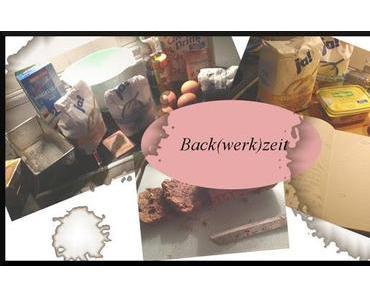 Back(werk)zeit: Brownies aus dem Glas