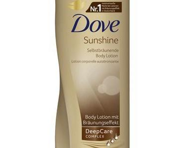 Dove Sunshine