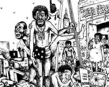 2013: Sklaverei nun auch in den USA verboten