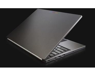 Google stellt Chromebook Pixel vor: 2560×1700 Pixel Touchscreen, Intel Core i5, 64GB Speicher
