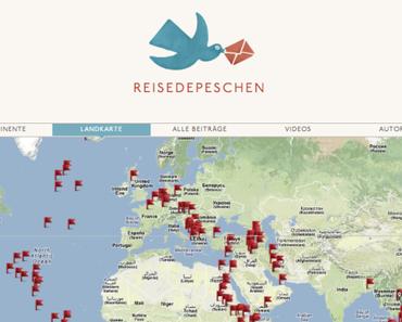 Reisedepeschen: Es lohnt sich wieder, Reiseblogs zu lesen
