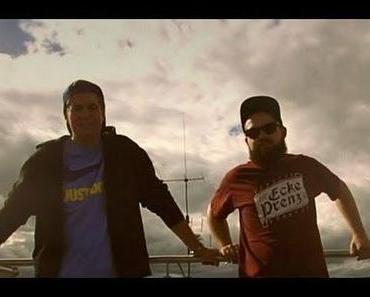 Waldo The Funk feat. MC Prisma – Ein Euro Job [Video]