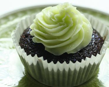 Es waren einmal: ein Cupcake, ein Muffin und ein Fairy Cake