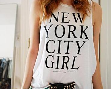 New York City Girl