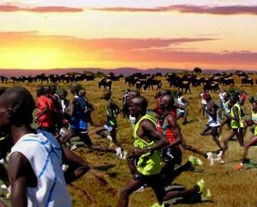 Der härteste und wildeste Marathon der Welt