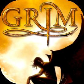 [Rezension] Grim – Das Siegel des Feuers