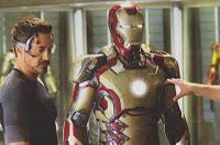 Iron Man 3: Neue Fotos und Poster aus dem Film
