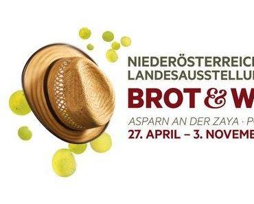 Landesausstellung Niederösterreich 2013 – Brot und Wein