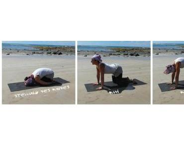 Yoga für Backpacker: Eine einfache Praxis für unterwegs