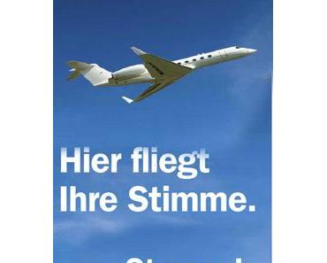 ÖVP Wahlkampf in NÖ: Was ein Plakat alles sagt