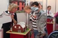 Innovationen auf Hausbaumessen – Inspiration für die eigene Immobilie?