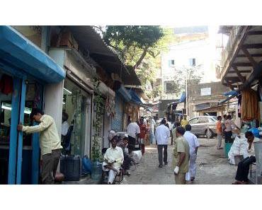 "Highlights aus 55 Tage Weltenbummler "" Bombay"""
