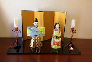 Hina-Matsuri - Mädchenfest