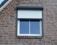 Rollladen und Fenster – perfekte Kombination