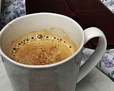 Kaffee und Fettverbrennung - wie passt das zusammen?