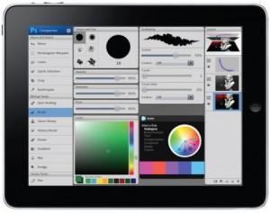 Mobile Bildbearbeitung: Apps für iPhone und iPad