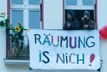 Berlin/Hamburg: Tausende Zwangsräumungen pro Jahr