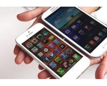 CeBIT: Zubehör für iPhone 5S und Galaxy S4 gesichtet