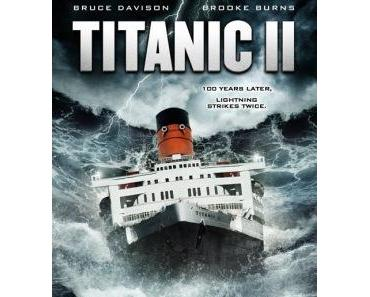 Titanic II – Made in China