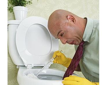 Quicktipp: WC reinigen mit Coca Cola