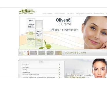 Medipharma Olivenöl-Cremes