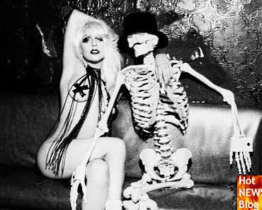Lady Gaga nun doch als Hollywood-Filmstar?